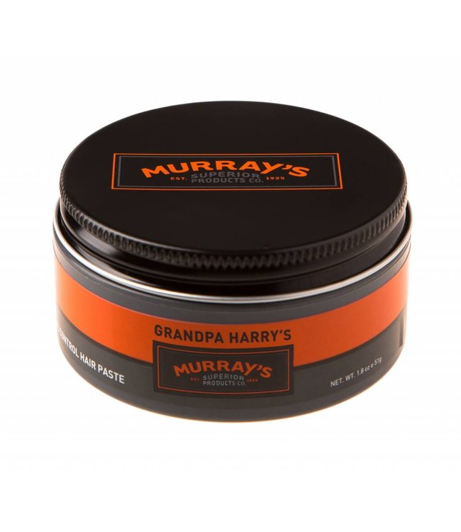 Murrays Grandpa Harry's Paste