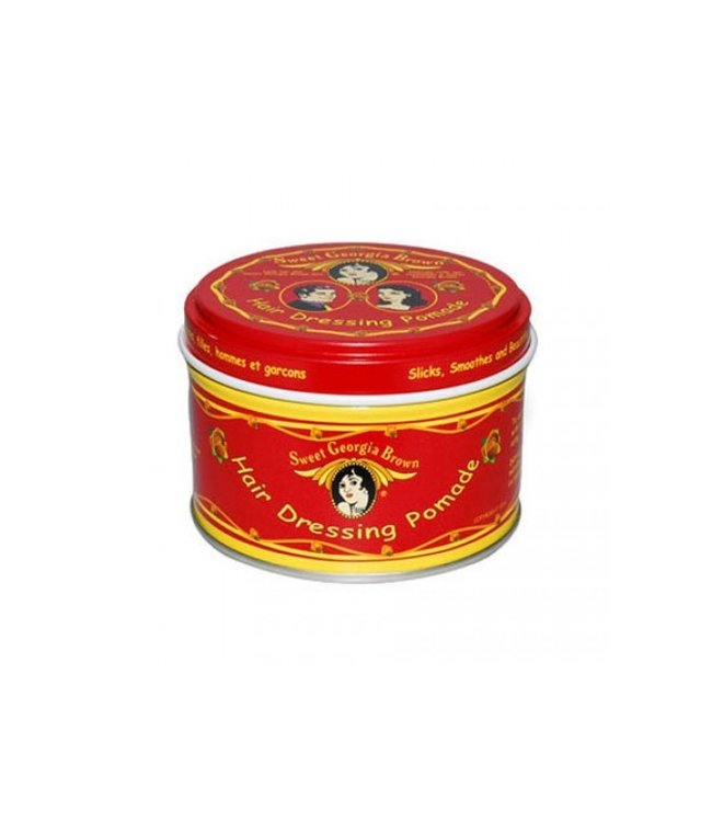 "Sweet Georgia Brown Hair Pomade (""Red"")"