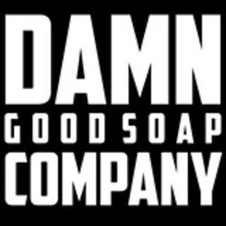DAMN GOOD SOAP