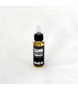 DAMN GOOD SOAP Beard Oil