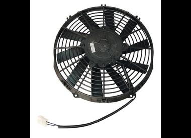 Slimline Ventilator