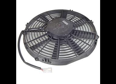 High Power Ventilator