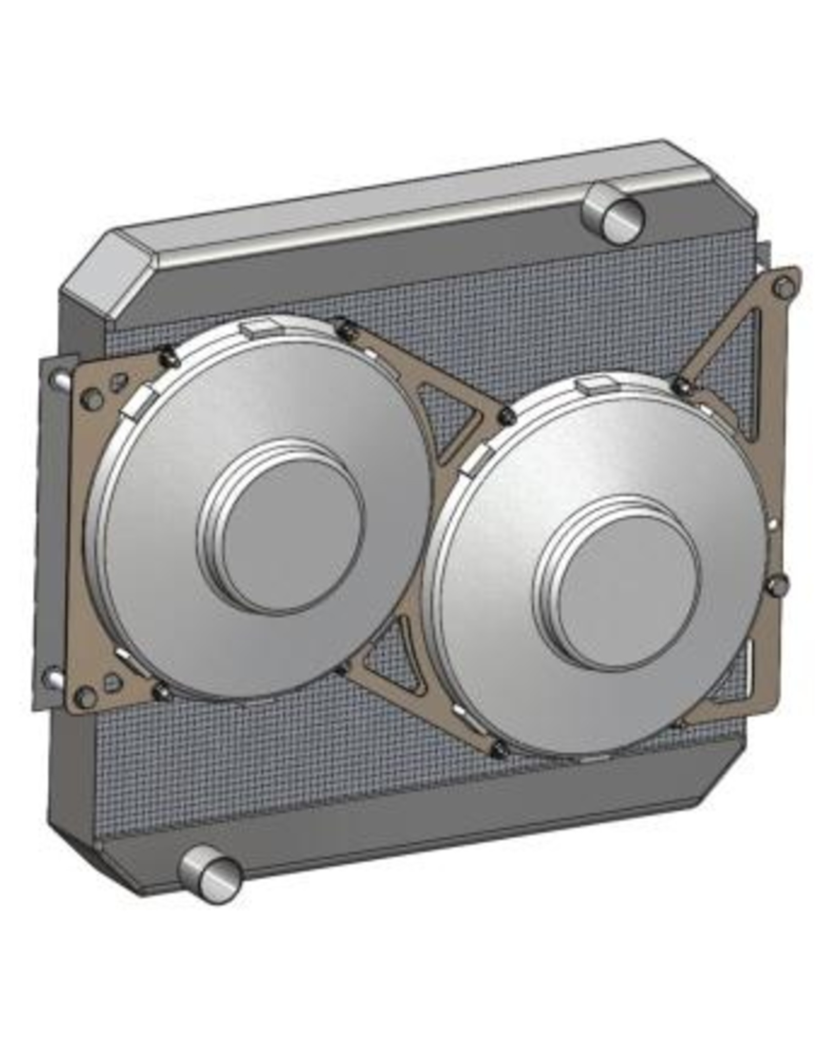 Revotec MGC (Twin Fan)