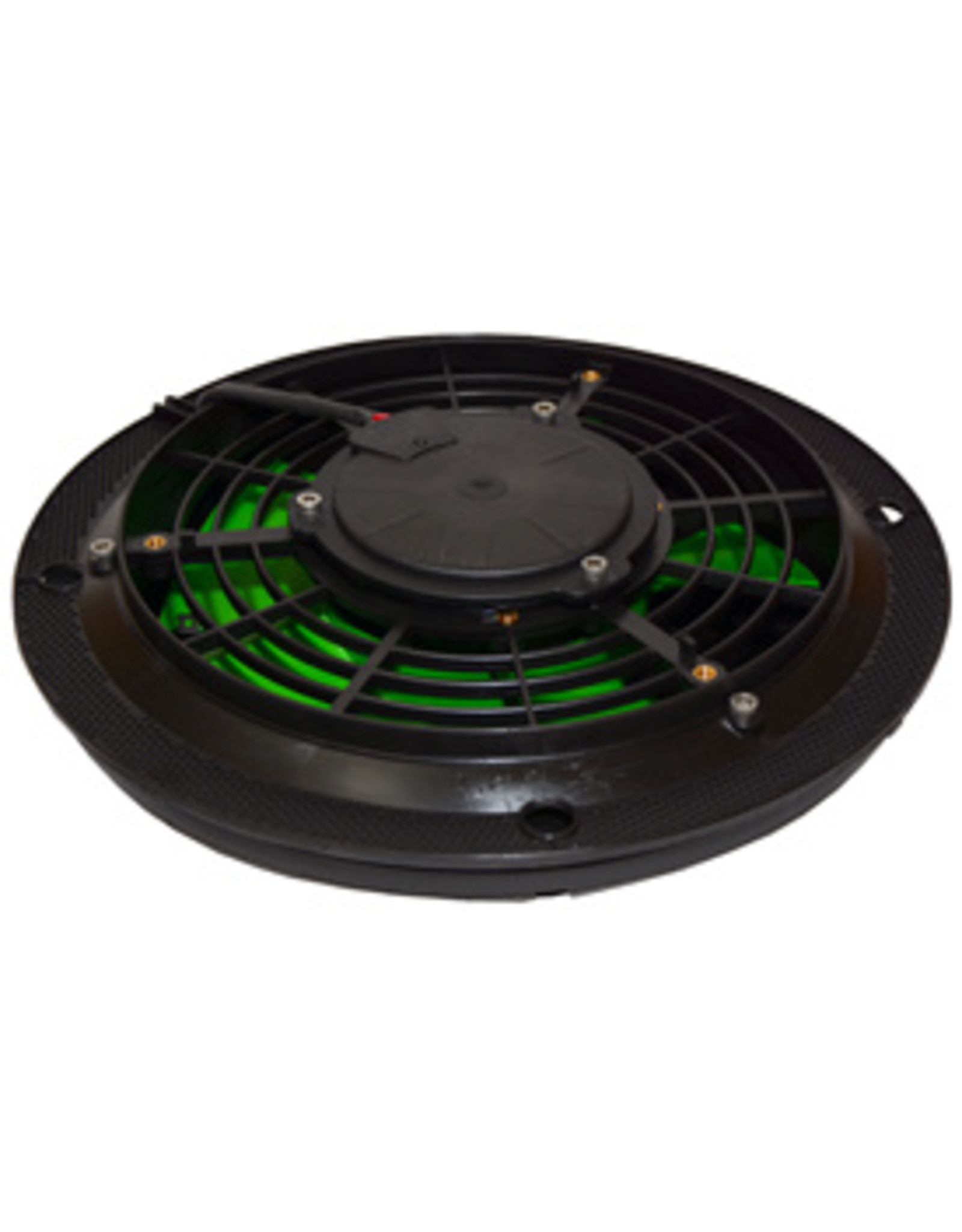 Comex 24V Extractor Unit - Flat Motor Fan