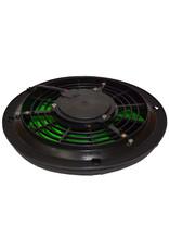 Comex 12V Intake Unit - Flat Motor Fan