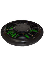 Comex 12V Extractor Unit - Flat Motor Fan