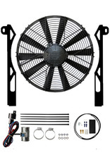 Revotec Jaguar MK2 Cooling Fan Kit