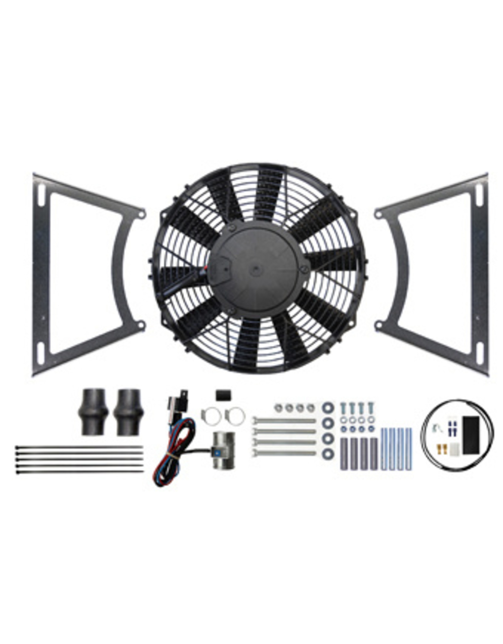 Revotec MGA Blowing Fan Cooling Kit