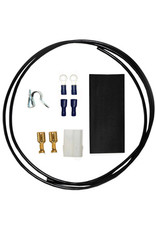 Comex Earth Kit C/W 1m Cable, Crimps & Male Terminal