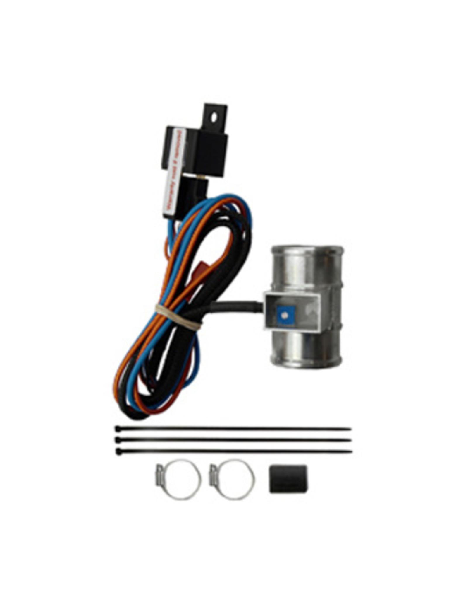 Revotec Electronic Fan Controller 38mm ID Hose