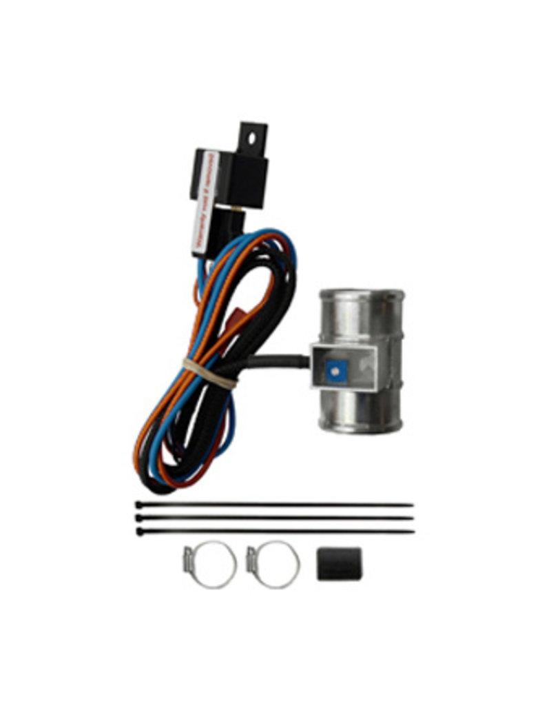 Revotec Electronic Fan Controller 25mm ID Hose