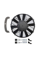 Comex Mini Single Point Injection Electric Fan Kit