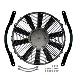 Comex Air Condition Fan for Land Rover Discovery