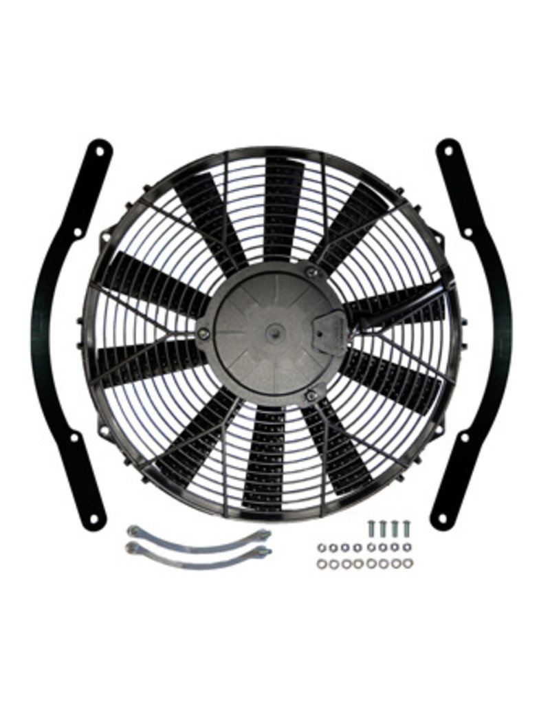 Comex Replacement Air Condition Fan for Land Rover Discovery