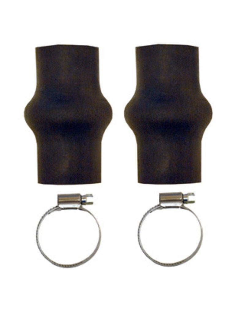 Revotec MGB/MGA Top Hose Replacement Kit