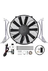 Revotec Triumph TR5-6 Cooling Kit Blowing Fan Kit