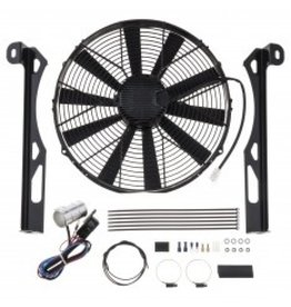 Revotec Jaguar S Type Cooling Kit Positive Earth