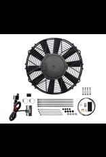 Revotec Austin Healey Sprite Vertical Flow Radiator Cooling Fan Kit