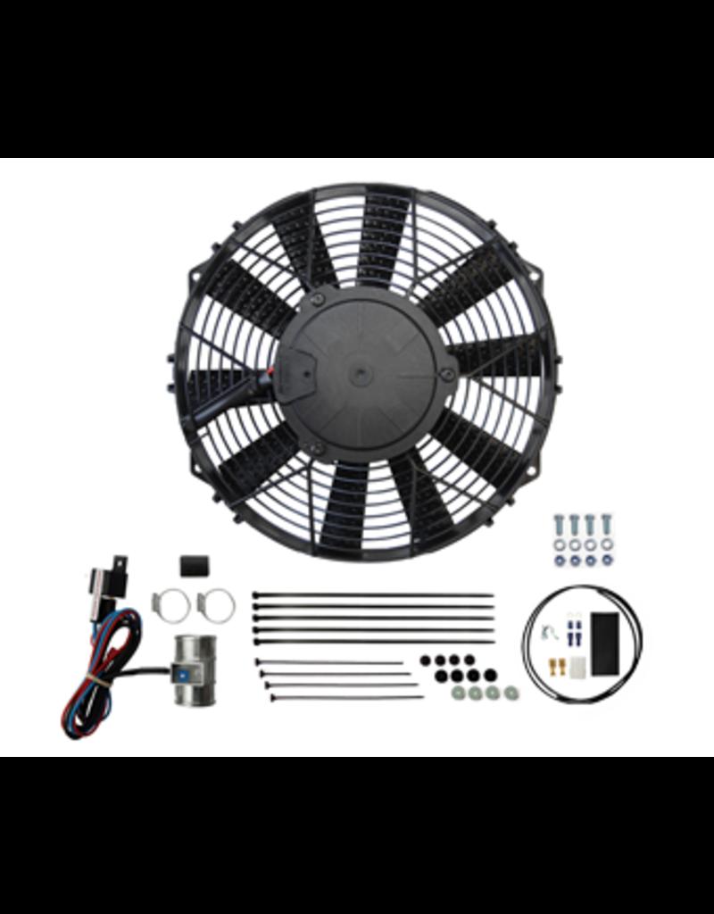 Revotec Midget/Sprite Vertical Flow Radiator - Copy