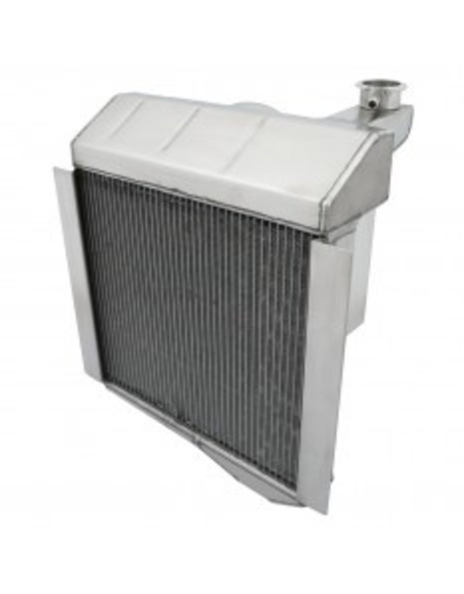 Revotec MG Midget  Vertical Flow Radiator Cooling Fan Kit