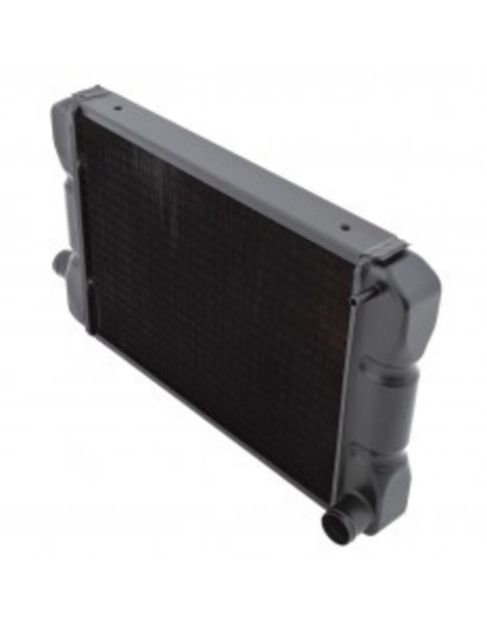 Revotec MG Midget 1275cc Cross Flow Radiator Cooling Fan Kit