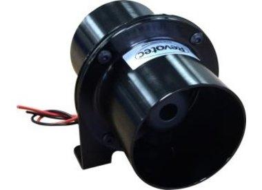 In-Line Ventilator