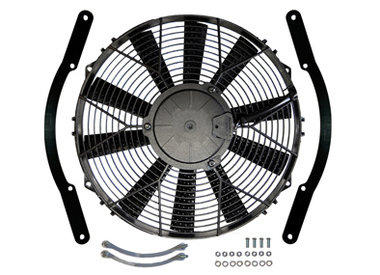 Replacement Air Conditioning Fans