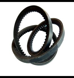 Courroie trapézoïdale 15 mm
