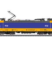 Märklin 36629 E-Lok BR E 186 NS