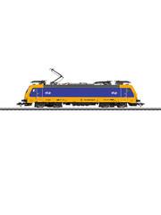 Märklin 36629 elektrische locomotief BR186 Traxx van de NS