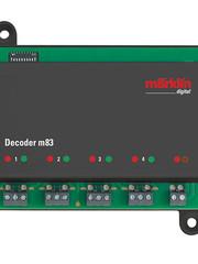 Märklin 60832 Decoder m 83 mfx-fähig