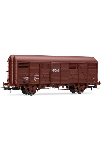 HR6416 Gesloten goederenwagen NS