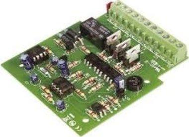 Modelbaan elektronica