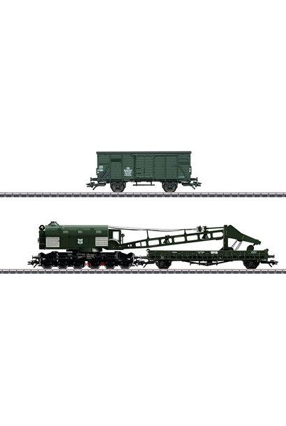 49570 Dampfkran Ardelt 57t DB