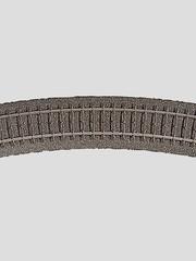 Märklin 24230 Gleis geb.r437,5 mm,30 Gr.