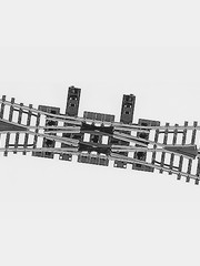 Märklin 2275 Doppelkreuzungsweiche 225 mm