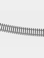 Märklin 2274 Gleis geb. r902,4 mm,14 Gr.26