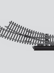 Märklin 2269 Bogenweiche rechts r360 mm