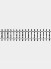 Märklin 2206 Gleis ger. 168,9 mm
