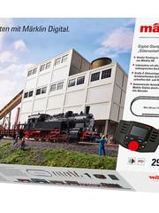 Märklin 29721 Digital-Startpackung Güterver
