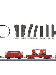 Märklin 29752 Startpackung Feuerwehr