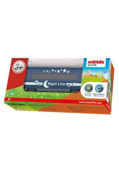 44115 Schlafwagen Night Line