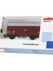 Märklin 4410 Ged. Güterwagen DB