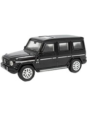 Schuco 452639600 Mercedes Benz G-Klasse, zwart
