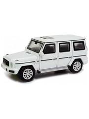 Schuco 452639700 Mercedes Benz G-Klasse, wit