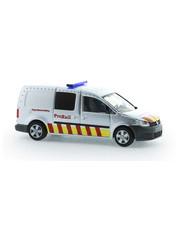 Rietze Volkswagen Caddy ProRail