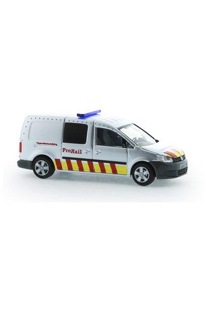 Volkswagen Caddy ProRail