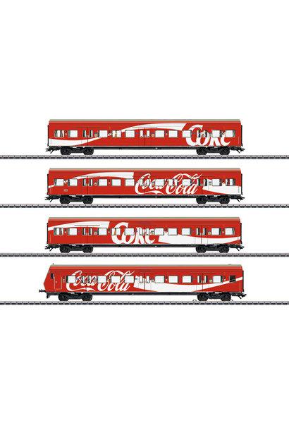 43890 S-Bahn Coca Cola DB