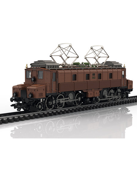 Märklin 39520 E-Lok Ce 6/8 Köfferli SBB