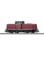 Märklin 37009 Diesellok BR 212 DB